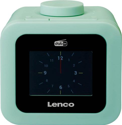 Lenco CR-620GN Main Image