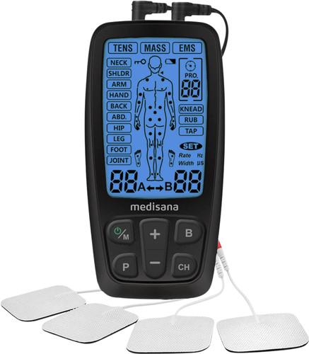 Medisana 3-in-1 Elektrotherapie TT 205 Main Image