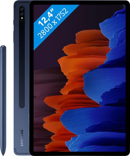 Samsung Galaxy Tab S7 Plus 256GB Wifi Blauw Main Image