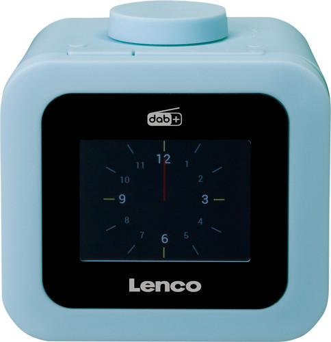 Lenco CR-620BU Main Image