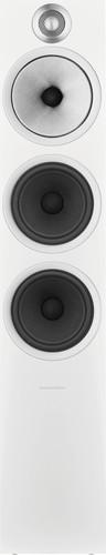 Bowers & Wilkins 603 S2 White (per unit) Main Image