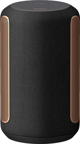 Sony SRS-RA3000 Black Main Image