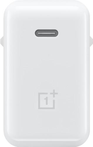 OnePlus Warp Charge Oplader met Usb C Poort 65W Main Image
