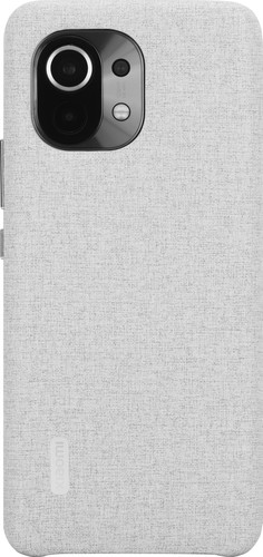 Xiaomi Mi 11 Back Cover Grijs Main Image