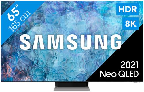 Samsung Neo QLED 8K 65QN900A (2021) Main Image