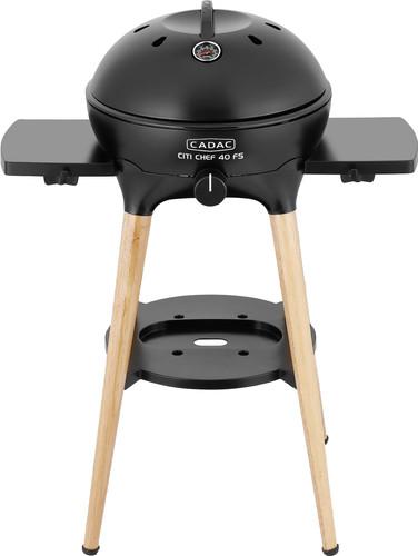 Cadac Citi Chef 40 FS Black Main Image