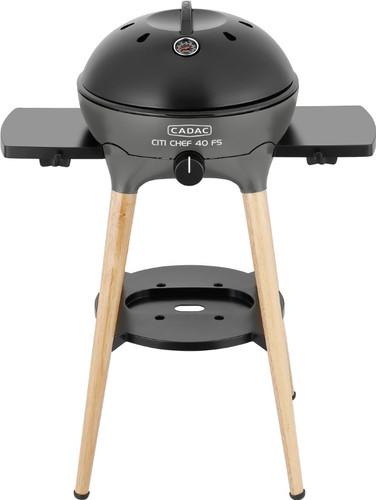 Cadac Citi Chef 40 FS Flint Grey Main Image