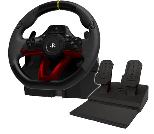 HORI Apex Racestuur Draadloos PS4 Main Image