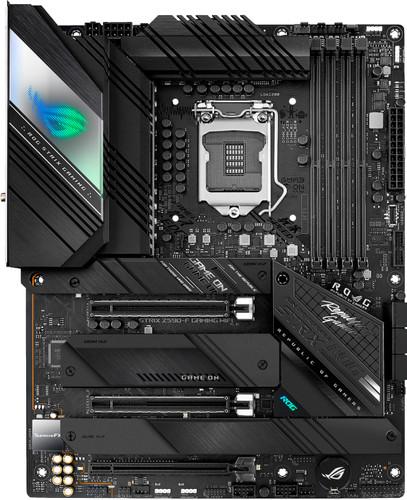Asus ROG STRIX Z590-F GAMING WIFI Main Image