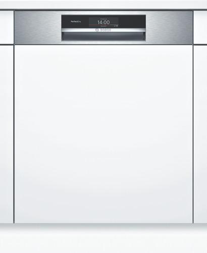 Bosch SMI8ZCS07E / Built-in / Semi-integrated / Niche height 81.5 - 87.5cm Main Image