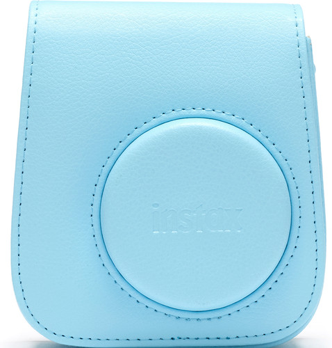 Fujifilm Instax Mini 11 Case Sky Blue Main Image