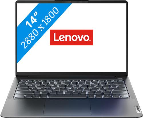 Lenovo IdeaPad 5 Pro 14 - Beste laptops voor webdesign - Lenovo IdeaPad 5 Pro