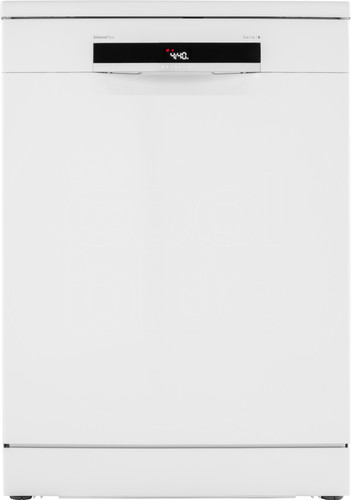 Bosch SMS6EDW06E / Vrijstaand Main Image