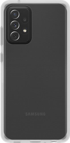 Otterbox React Samsung Galaxy A72 Back Cover Transparant Main Image