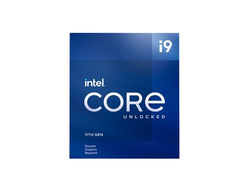 Intel Core i9-11900KF Main Image