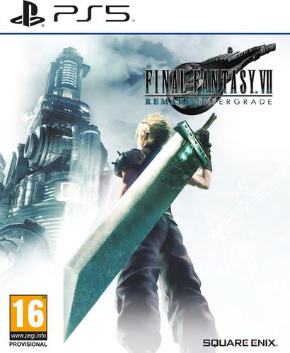 Final Fantasy VII Remake Intergrade - PS5 Main Image