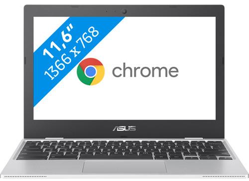 Asus Chromebook CX1100CNA-GJ0030 Main Image