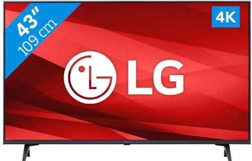LG 43UP77006LB (2021) Main Image