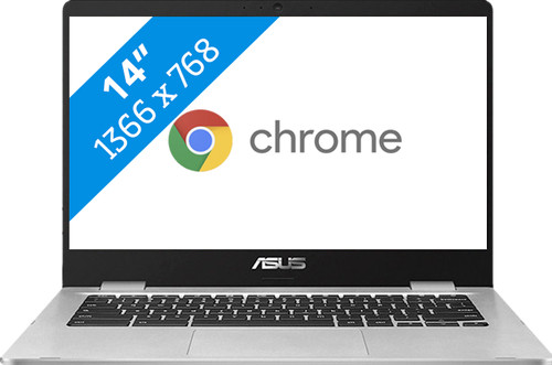 Asus Chromebook C423NA-BV0129 Main Image
