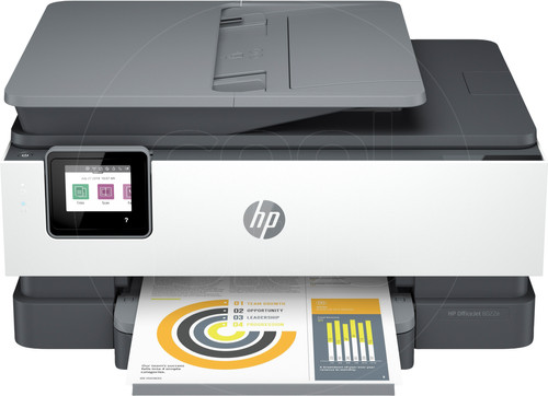 HP OfficeJet Pro 8022e All-in-One Main Image