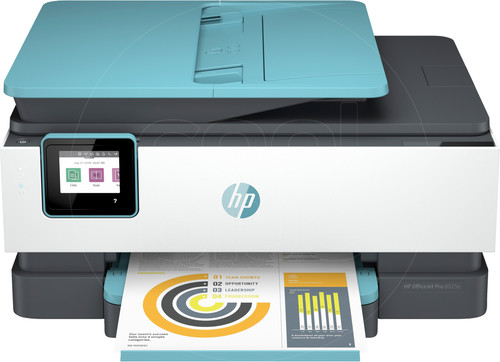 HP OfficeJet Pro 8025e All-in-One Main Image
