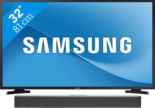 Samsung UE32T5300C (2021) + Soundbar Main Image