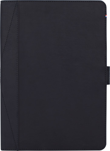 Decoded Apple iPad Pro 10.5 inch Book Case Leer Zwart Main Image