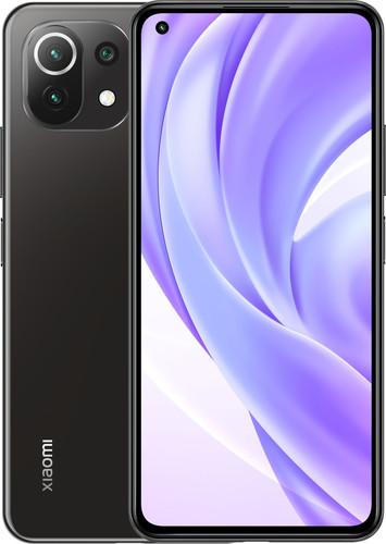 Xiaomi Mi 11 Lite 128GB Black 4G Main Image