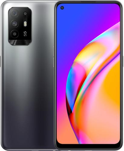 OPPO A94 128GB Black 5G Main Image