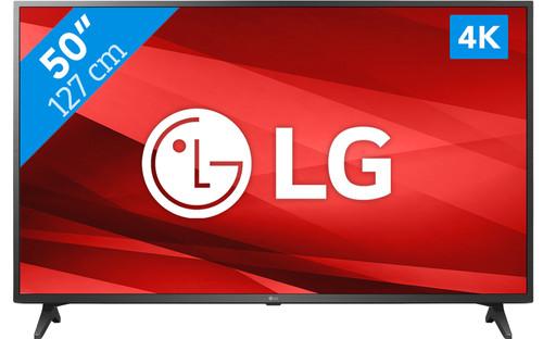 LG 50UP75006LF (2021) Main Image