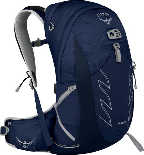 Osprey Talon S/M Ceramic Blue 20L Main Image