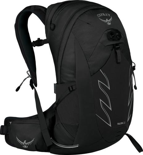 Osprey Talon L/XL Stealth Black 22L Main Image