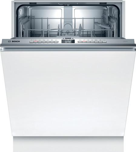 Bosch SMV4HTX31E / Inbouw / Volledig geïntegreerd / Nishoogte 81,5 - 87,5 cm Main Image