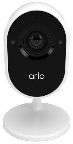 Arlo Essential Indoor Camera Wit Main Image