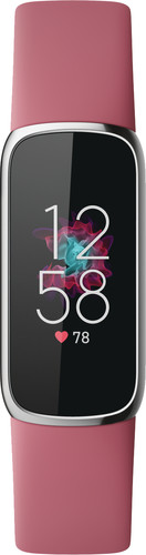 Fitbit Luxe Pink Main Image