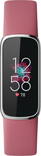 Fitbit Luxe Roze/Zilver Main Image