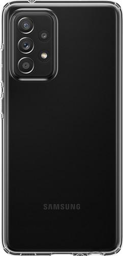 Spigen Liquid Crystal Samsung Galaxy A52 Back Cover Transparant Main Image
