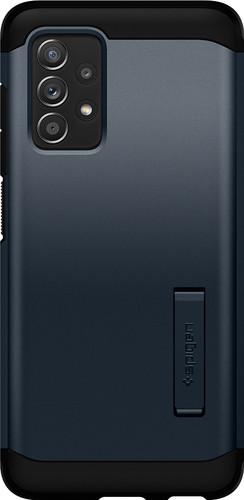 Spigen Tough Armor Samsung Galaxy A52 Back Cover Grijs Main Image