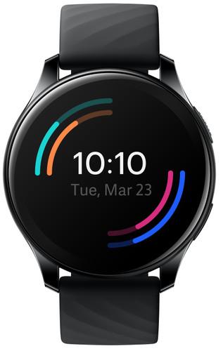 OnePlus Watch Black Main Image