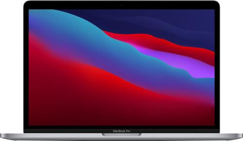 """Apple MacBook Pro 13"""" (2020) 8GB/256GB Apple M1 met 8 core GPU Space Gray Engels (VS) Main Image"""