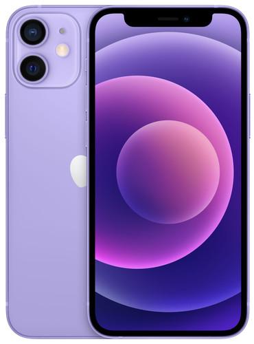 Apple iPhone 12 Mini 64GB Purple Main Image