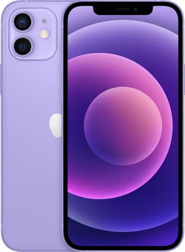 Apple iPhone 12 256GB Purple Main Image