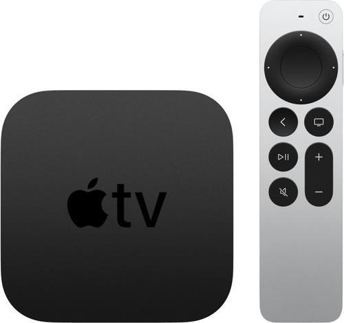 Apple TV 4K (2021) 32GB Main Image