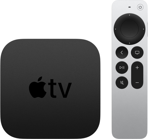 Apple TV 4K (2021) 64 GB Main Image