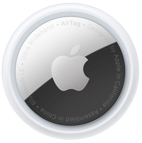 Apple AirTag Main Image