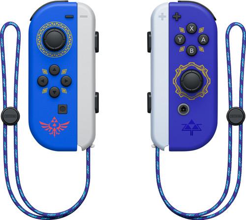 Nintendo Switch Joy-con set Legend of Zelda: Skyward Sword Main Image