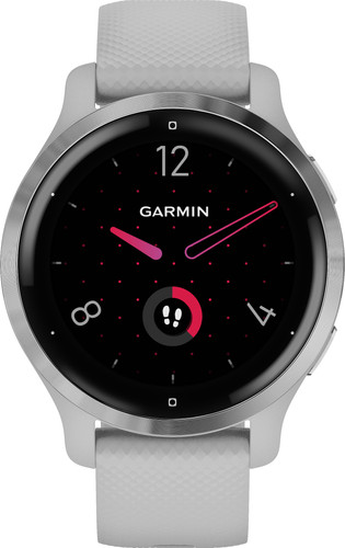 Garmin Venu 2S Silver/Gray Main Image
