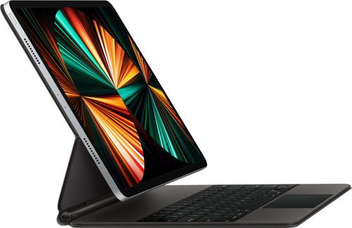 Apple Magic Keyboard iPad Pro 12.9 inch (2020/2021) QWERTY Zwart Main Image