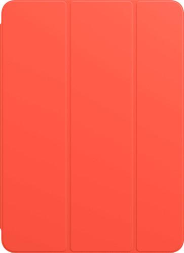 Apple Smart Folio iPad Air (2020) Electric Orange Main Image