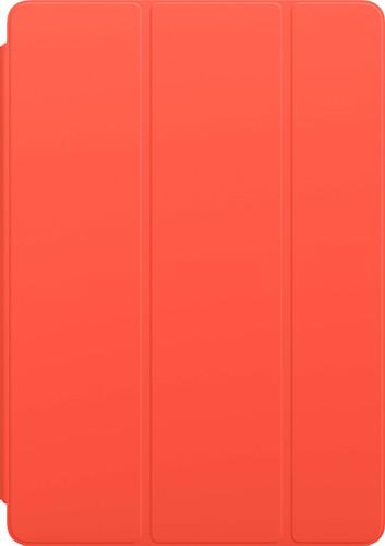 Apple Smart Cover iPad (2020)/(2019) en iPad Air (2019) Electric Orange Main Image